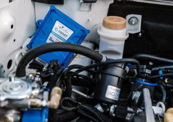 montaż instalacji LPG